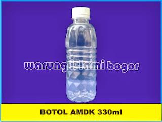 Botol PET 330ml