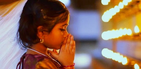 heart touching short film that explains How children from different religions pray to god (video)