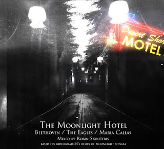 The Moonlight Hotel Robin Skouteris