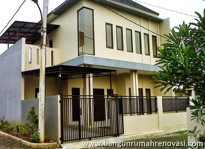 Bangun Rumah Renovasi