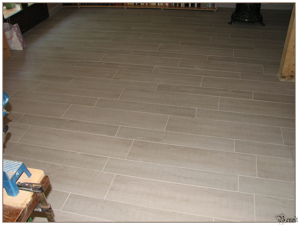 Beno t carrelage carrelage style parquet for Carrelage style parquet