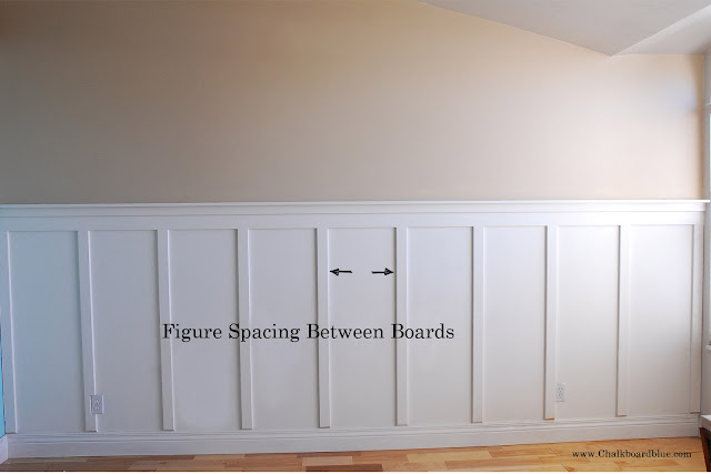 how to put casing molding without nail gun