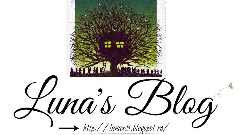 Luna's Blog