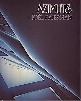 Joël Fajerman – Azimuts (1981)
