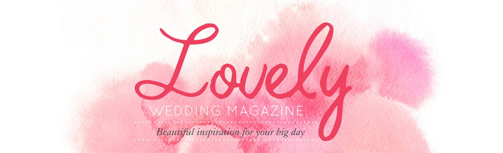 Lovely Wedding Magazine blog