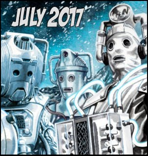 Doctor Who: Exterminate! (Cybermen)