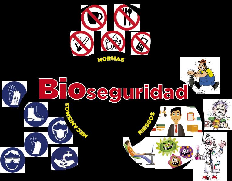 Resultado de imagen para bioseguridad