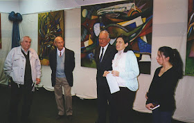 Oscar Caputto - Pintor Argentino