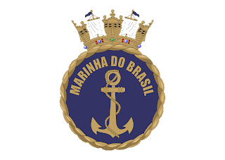 download Marinha do Brasil Logo Vector