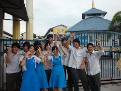 [ ♥  2011 ]   We'r  Finally  Graduate .