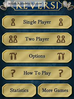 Reversi Free - Option