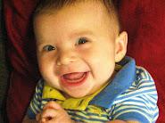 Alex, 3 months