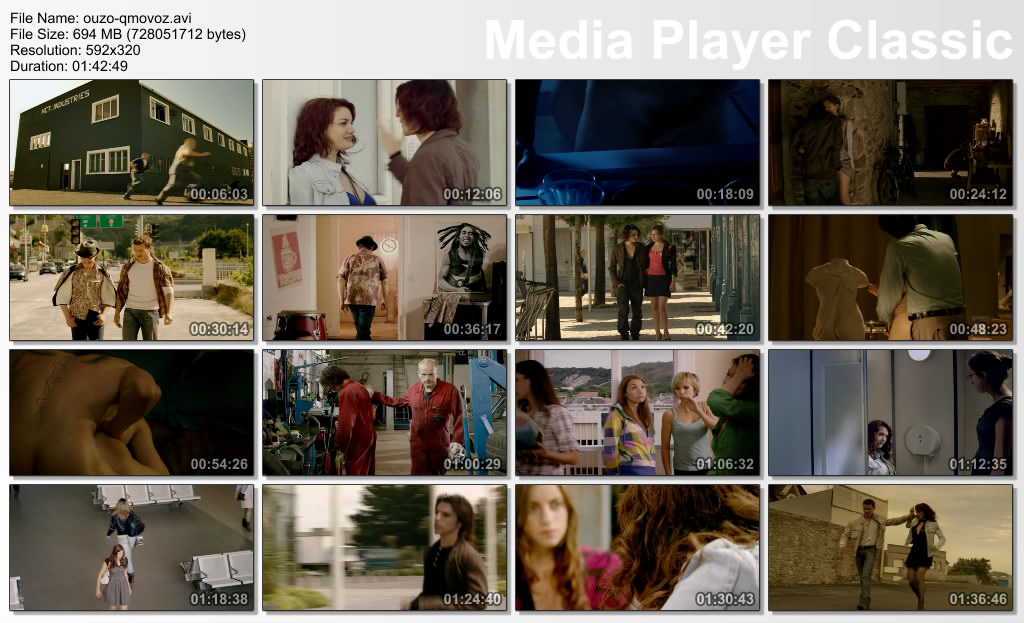 Q 2011  MovieMeternl