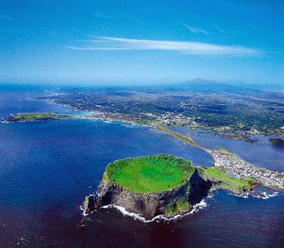 New 7 Wonders of Nature Jeju1