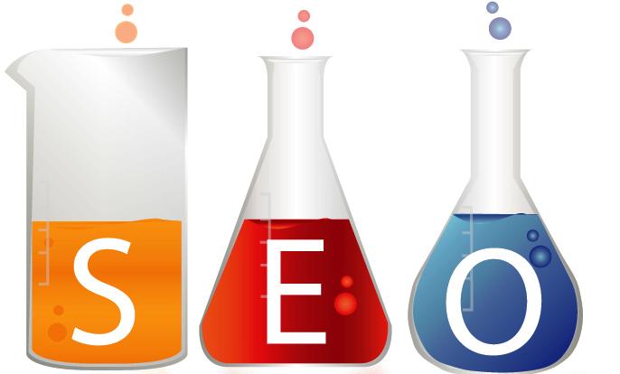 3 Main Elements of SEO