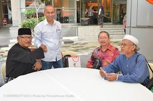 Pak Yassin Salleh