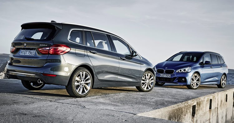 bmw parades new 2 series gran tourer minivan in 202 photos. Black Bedroom Furniture Sets. Home Design Ideas