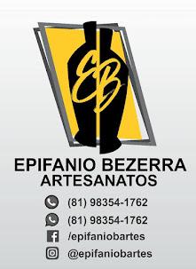 EPÍFANIO BEZERRA ARTESANATO