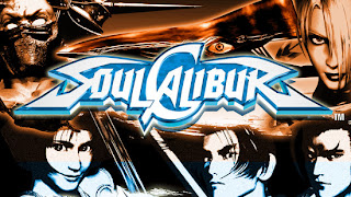 Download Game SOULCALIBUR APK Android 2013