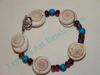 Conch Bracelet Shell Bracelet