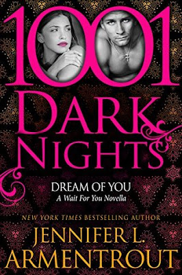 Review: Dream of You by Jennifer L. Armentrout