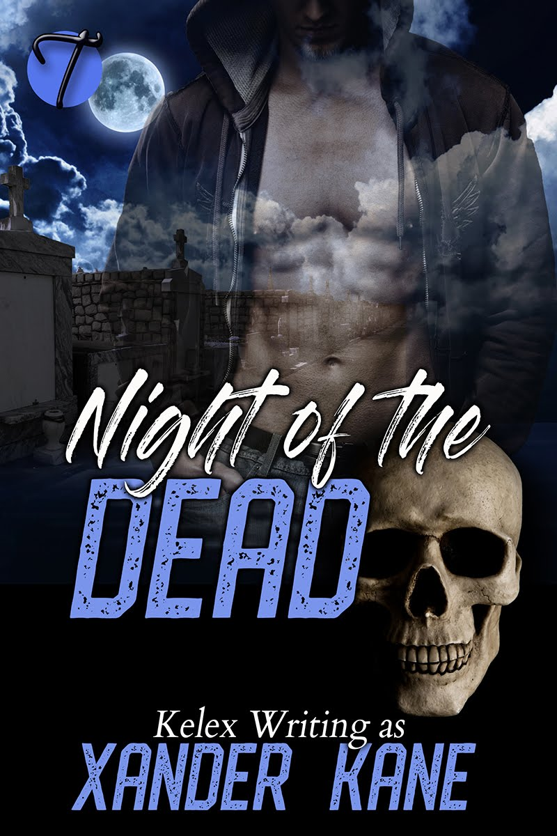 OUT NOW! Night of the Dead