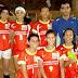 Bocaiuva recebe 1º Torneio de vôlei regional em 2011