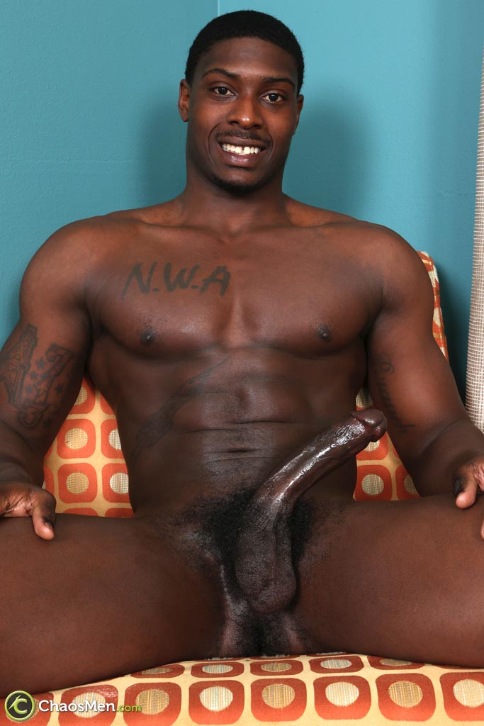Black solo male