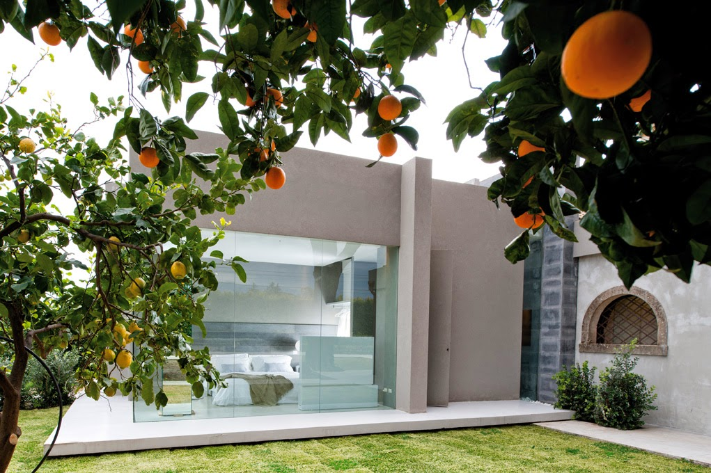 Hometrotter home style blog casa arredamento design for Boutique hotel sicilia