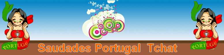 saudades portugal tchat