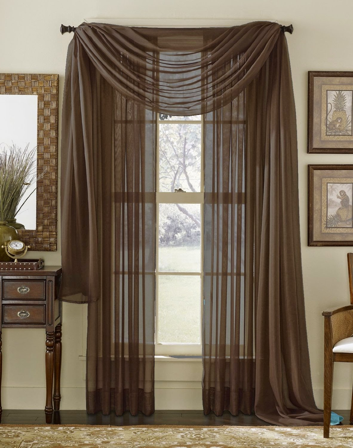 window brown blackout store curtains luxury for drapes living treatment product voile green room fashion finished quality customized ready curtain made golden tulle sheer purple
