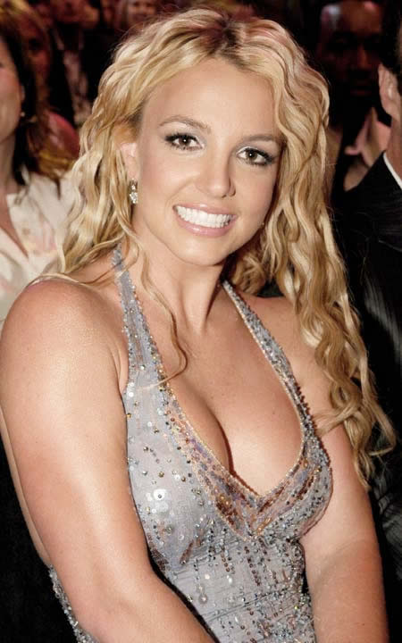 Britney nude photo picture 49