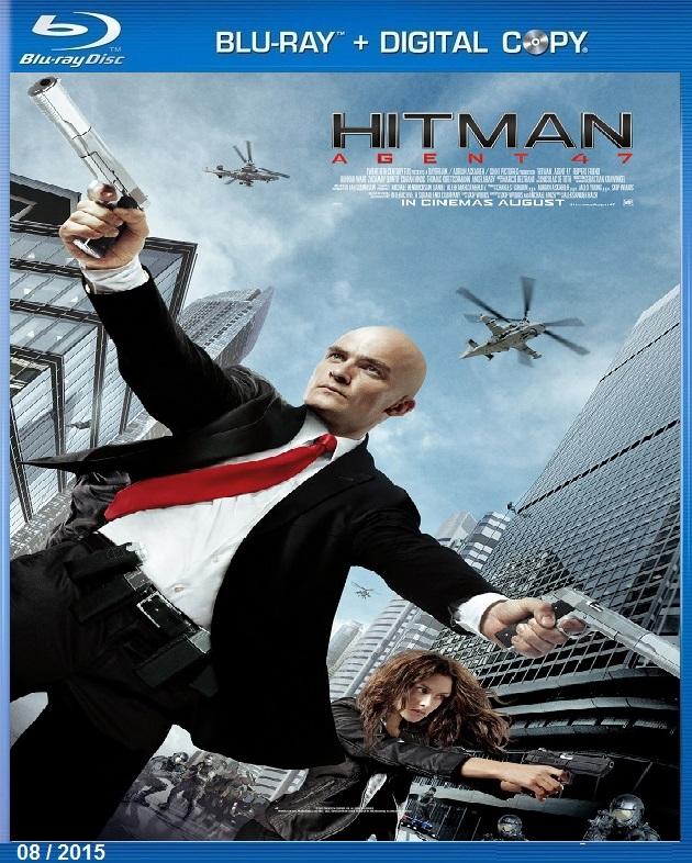 [ซูมชนโรงมาแล้ว] HITMAN AGENT 47 (2015) ฮิทแมน สายลับ 47 [เสียงไทยโรง ]