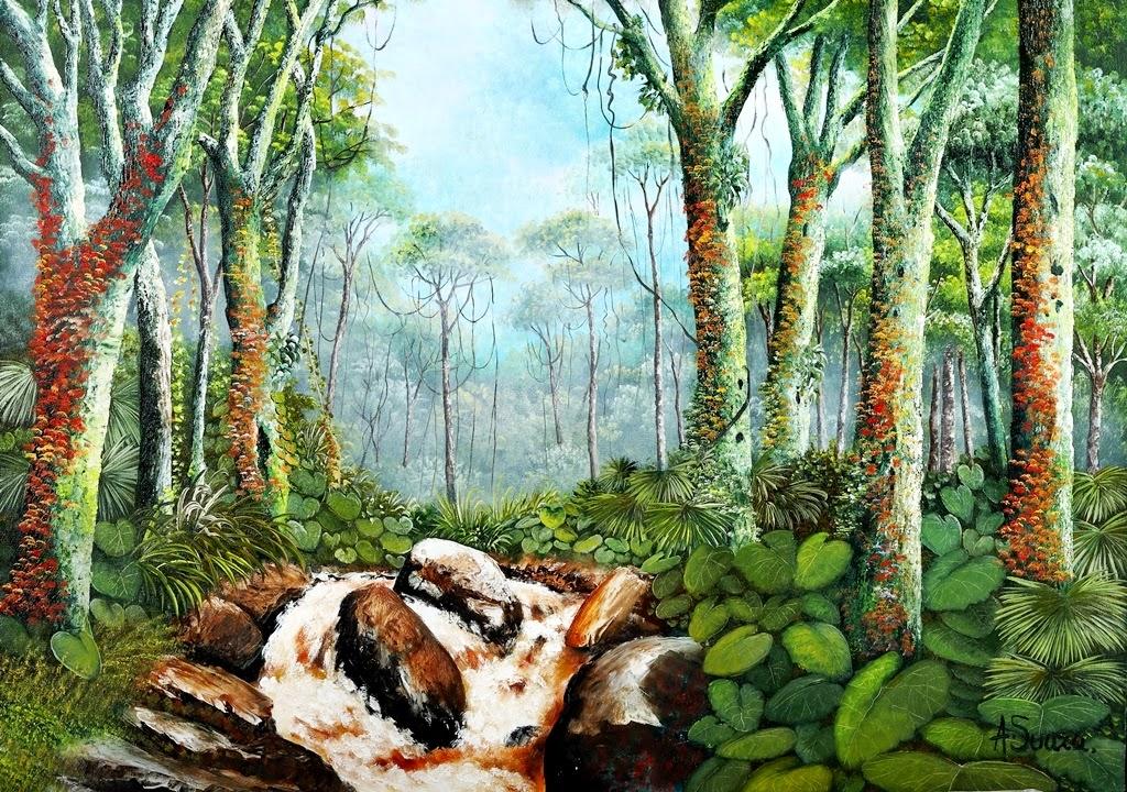 selva-pintada-al-oleo-sobre-lienzo