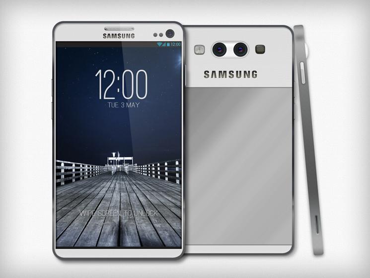 Samsung Galaxy S4 Hadir di Indonesia