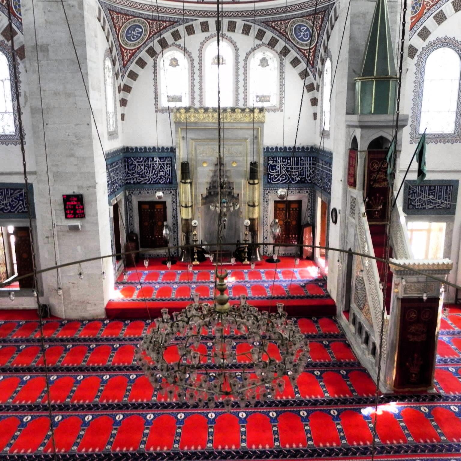Valide Atik Camii