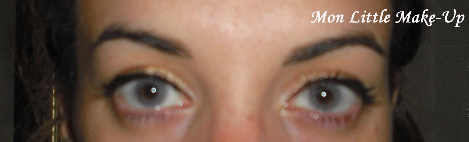essayer des lentilles avec la cam