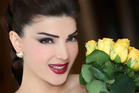 Sex Arab Dina 58