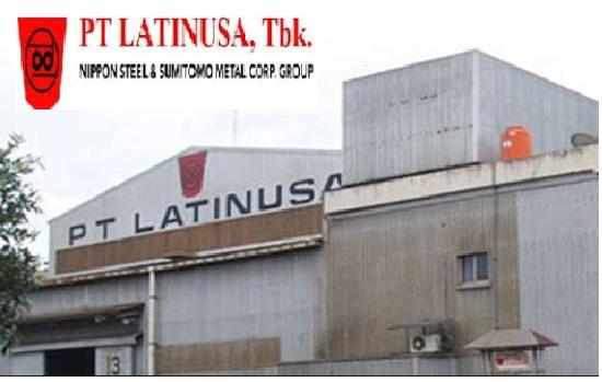 loker BUMN Latinusa 2016