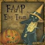 Proud Member of FAAP