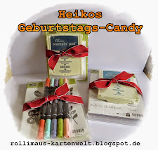 Candy bei Petra