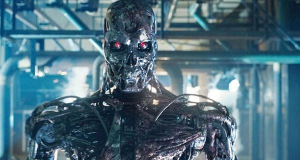 Terminator Genesis Videojuego