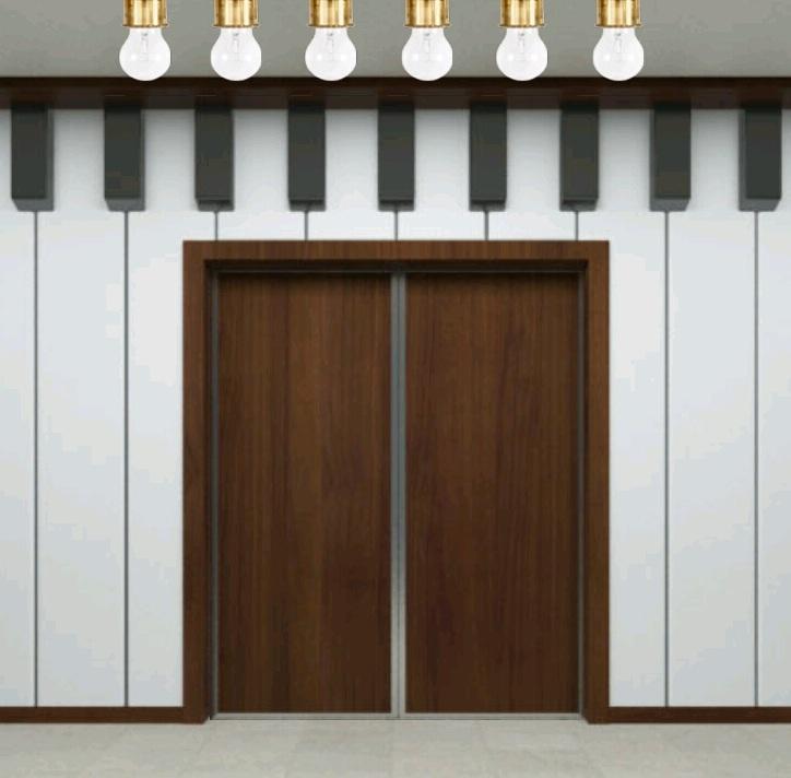 Solved 100 doors 2013 walkthrough levels 61 to 70 for 100 door 2013