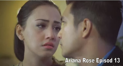 Ariana Rose Episod 13