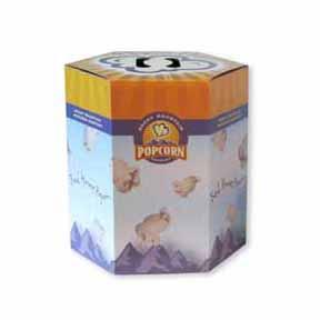 Rocky Mountain Popcorn Small Nottatin