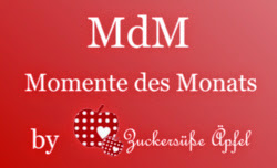 Sammelt fleißig Eure Momente des Monats, am 28. gehts weiter ♥