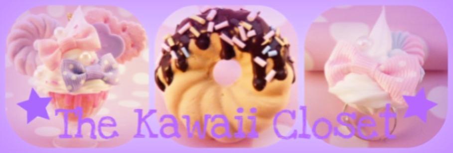 The Kawaii Closet
