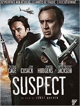 Suspect - film streaming en ligne