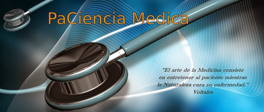 PaCiencia Médica