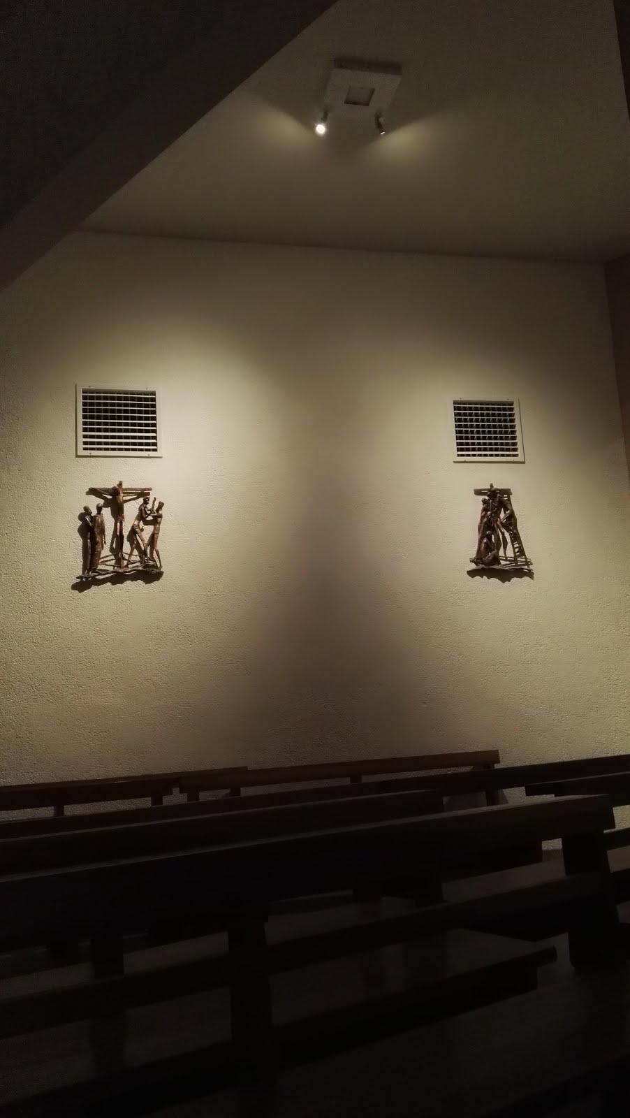 Illuminazione led casa tempio immacolata a ivrea - Illuminazione led casa ...